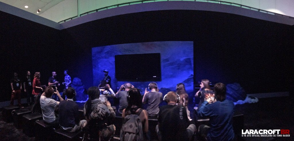 rise-of-the-tomb-raider-booth-at-e3-2015