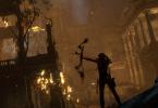 Screenshot Rise of the Tomb Raider