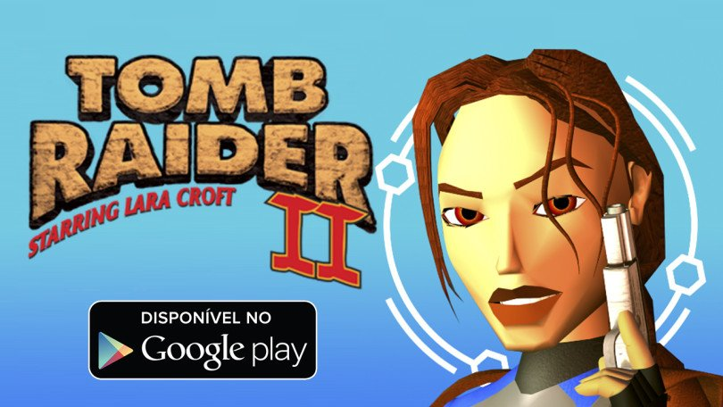 Tomb Raider II para Android