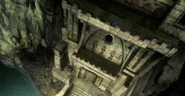 Arthur Tomb ExtDetail