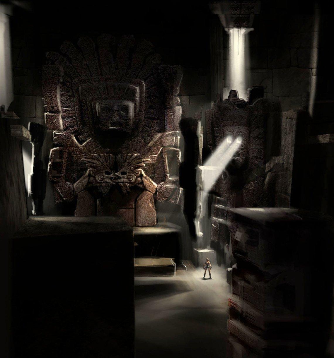 Queen chamber 01