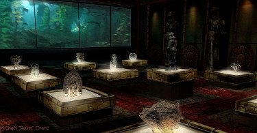 Tokyo Shard Room