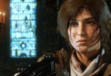 Rise of the Tomb Raider eleito um dos 50 melhores jogos de todos os tempos.